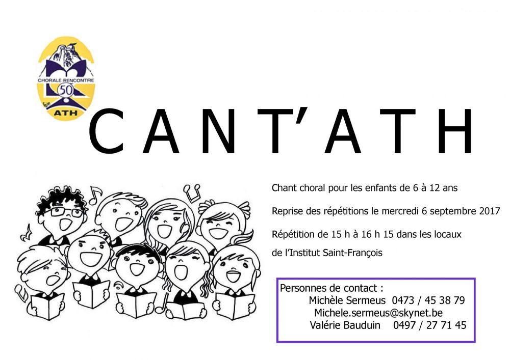 cantath-affiche
