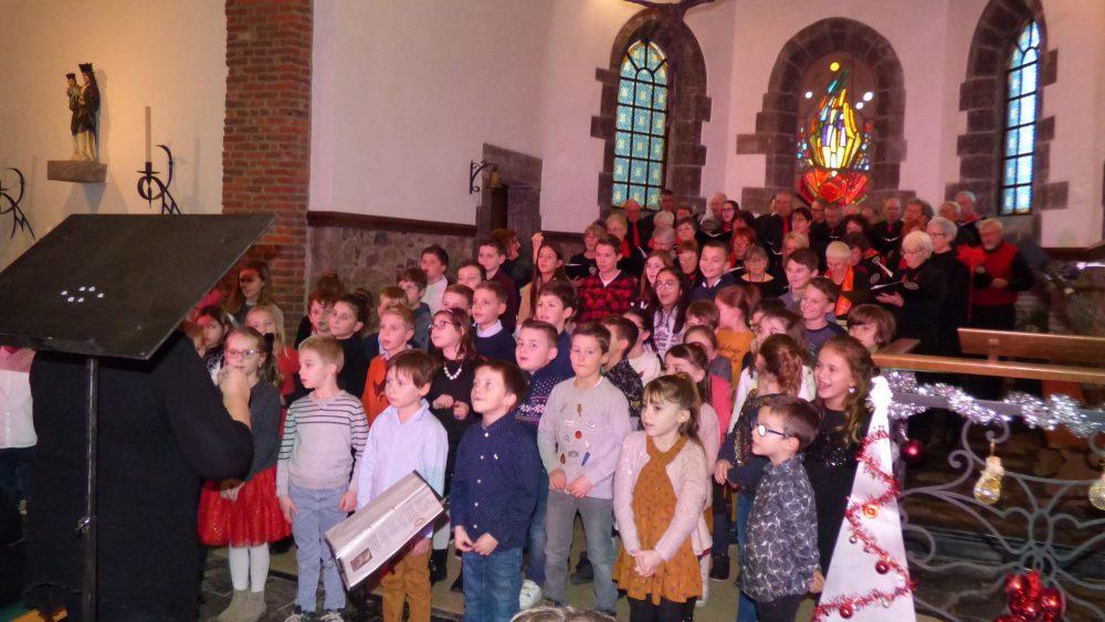 Concert de Noël à ATHIS :14 décembre 2019